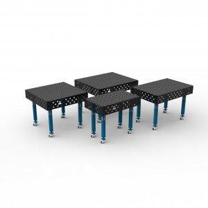 Klasické zváracie stoly - ECO