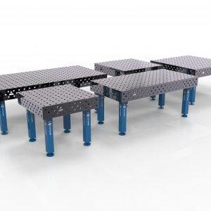 Klasické zváracie stoly